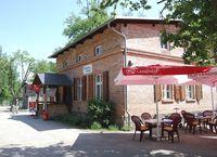 Schleusekrug, Foto: Gaststätte Zum Schleusenkrug