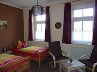 Zweibettzimmer, Foto: Märkische Bauernstube