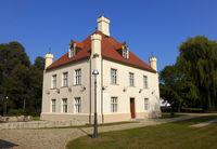 Jagdschloss Groß Schönebeck, Foto: Gemeinde Schorfheide
