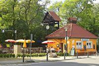 Café Eiszeit in Eichhorst, Foto: WITO Barnim GmbH, Agentur Face, Jürgen Rocholl