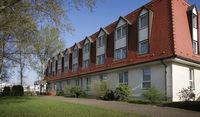 Blick auf das Hotel, Foto: Comfort Hotel Bernau
