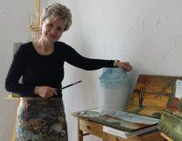 Martina Winkler, Foto: Atelier Martina Winkler