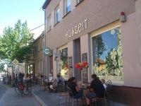 Café Auszeit Biesenthal, Foto: Café Auszeit
