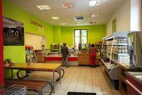Milchladen in Lobetal, Foto: Hoffnungstaler Werkstätten gGmbH