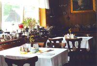 Gastraum, Foto: Gaststätte