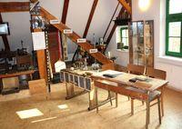 Museum Ruhlsdorf, Foto: Heimatverein Ruhlsdorf e.V.