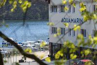 Blick aufs Aquamarin, Foto: AQUAMARIN Joachimsthal
